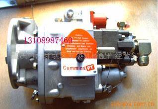 3419406重庆康明斯发动机燃油泵