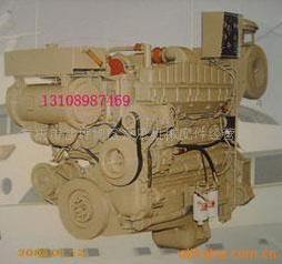 NTA855-C360-HY538康明斯柴油机