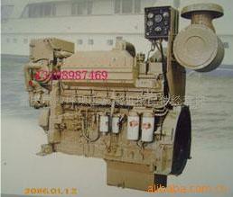 KTA19-泥固井车(SNC康明斯发动机C5水