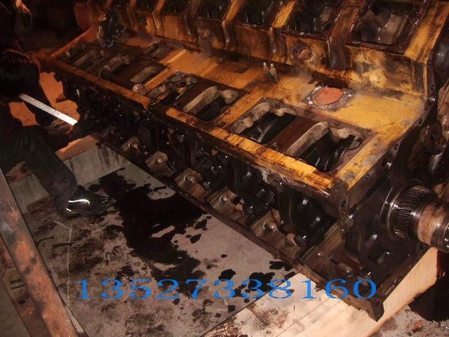 KT50缸体修理康明斯发动机配件*