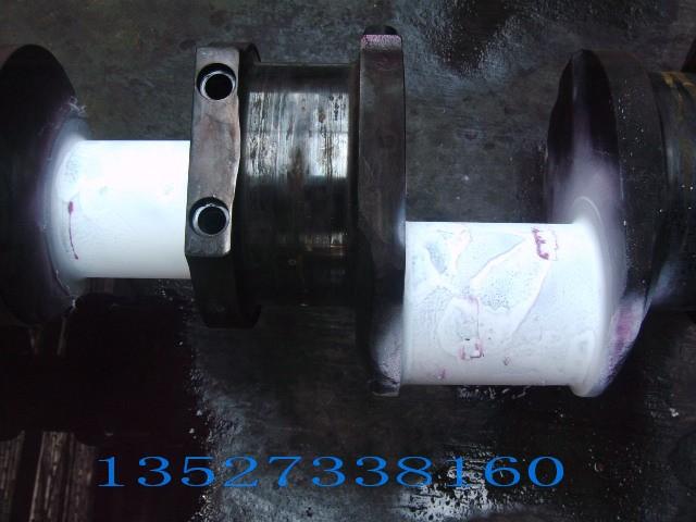 KTA3067曲轴校直康明斯柴油机配件*