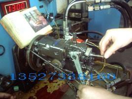 K38燃油泵调校