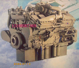 康明斯柴油发电机组产品表