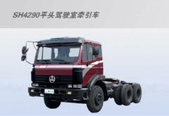 牵引车M11发动机
