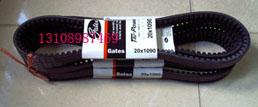 厂家直销3040384康明斯NT855风扇皮带