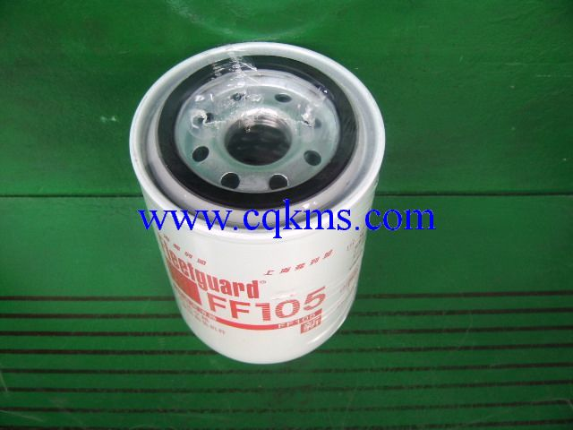 北京 房山 康明斯维修配件 康明斯M11燃油滤清器3315844