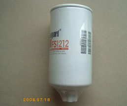 康明斯燃油滤清器FS1242B