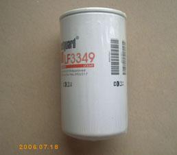 康明斯6b弗列加机油滤清器3908615*