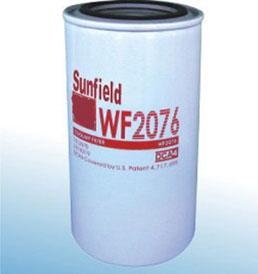 发电机水滤清器 康明斯v28弗列加水滤清器3310272*