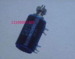 清筛车用发动机 3015105电位器