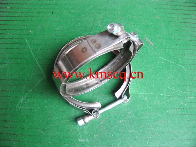 Φ115mm-V型抱箍