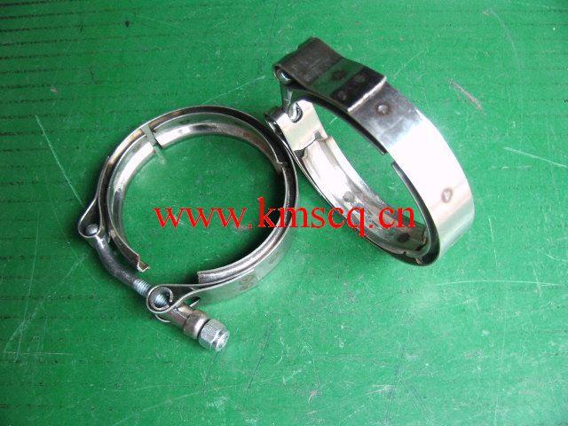 康明斯3903652-轻型-V型抱箍*