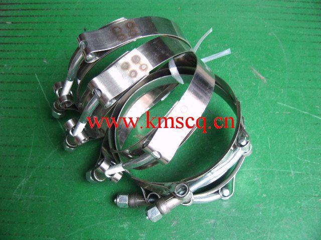 140315-20-T型螺栓夹箍