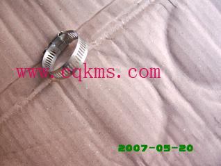 康明斯发电机组KTA38-G2/43828A-20-软管夹箍*