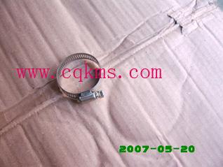 康明斯43828B-20-软管夹箍600kW发电机组KTA38-G2*