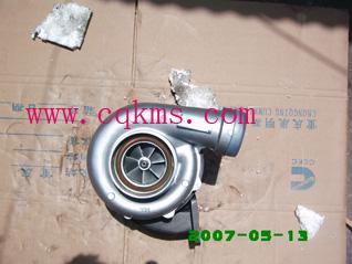 康明斯发动机涡轮 供应M11康明斯4051099-29-增压器*