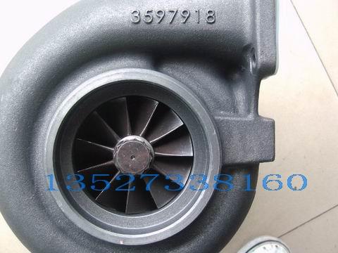 江苏 苏州 康明斯维修配件 康明斯HC5A-3523850-增压器
