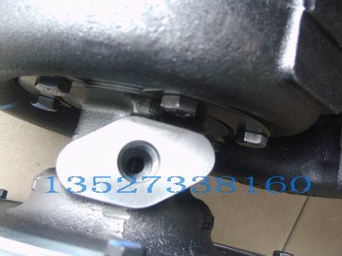 中国柴油机 NTA855康明斯HX50.4050244-增压器