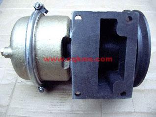 中国康明斯海水泵 康明斯船用康明斯柴油发动机3655857海水泵NT855