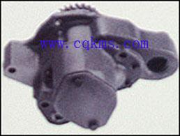 煤矿混凝土泵 康明斯NT855机油泵3042378