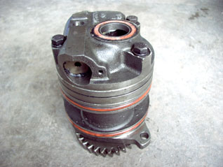 康明斯K193086006-QSK19机油泵*