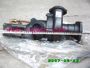 康明斯发动机K19康明斯水泵3098960