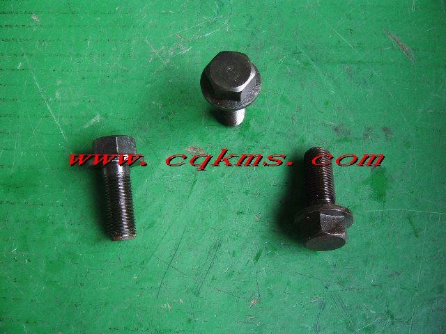 Q91康明斯柴油发动机 康明斯KT38六角螺栓3034574