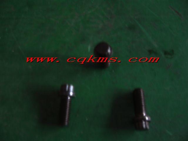205378康明斯十二角螺栓