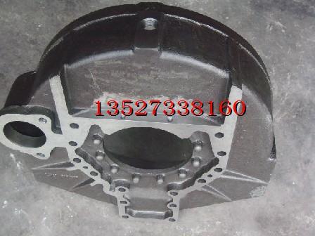 国产康明斯飞轮壳 4060813柴油机配件重庆康明斯M11-C310飞轮壳*