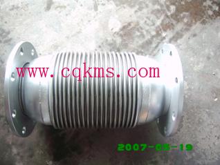船舶重工集团用柴油机 康明斯KT19排气波纹管3020988