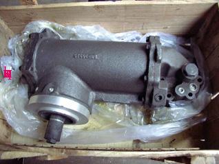 康明斯机油冷却器总成 3003814