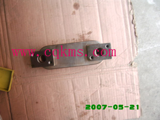 机械设备配件 4095097康明斯机油冷却器芯