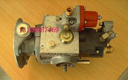 柴油发动机配件 康明斯NT855-C250燃油泵3042115