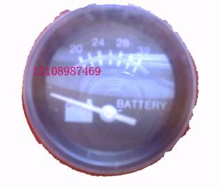 康明斯红外线数字转速表 康明斯NT855电压表3015235*