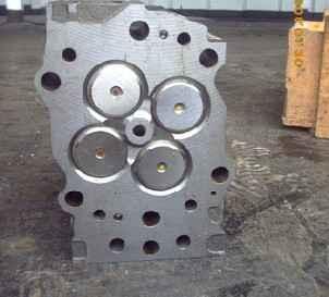 船舶柴油机配件 原装康明斯发动机配件3021692气缸盖