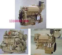 KTA19-G4(400kW)康明斯柴油机