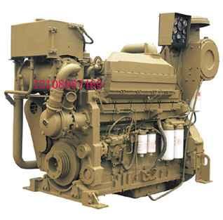 KTA19-G4美国康明斯柴油机
