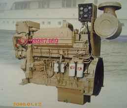 KTA19-G3(水冷)汽车配件康明斯柴油机