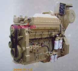 KTA19-C525/JZ15-900钻机重庆康明斯发动机