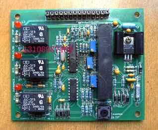 3419378美国康明斯发电机配件超速板24孔机组仪表