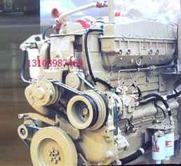 NT855-C280康明斯配件发动机