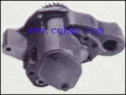 西安柴油机配件 3047549柴油机配件重庆康明斯K19机油泵K6