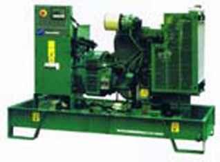 发电机拖车小修 45KW康明斯柴油发电机组4BTA3.9-G