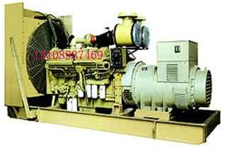 康明斯车载柴油发电机 68KW康明斯柴油发电机组6BT5.9-G2