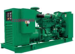 拖车型康明斯柴油发电机组 200KW康明斯柴油发电机组NTA855-G1