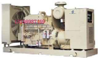重庆康明斯配件 450KW康明斯发电机组KTAA19-G5控制器