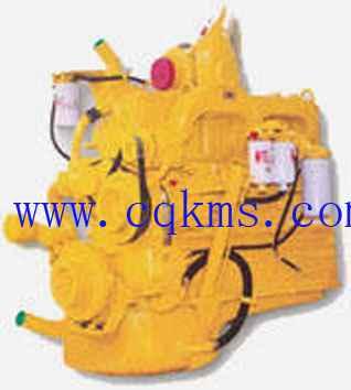 NTA855-C360-HY5380康明斯柴油机