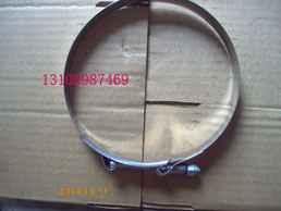 4086587康明斯发电机重庆康明斯T型抱箍