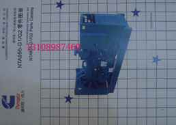 4061274配件重庆康明斯发动机NTA855-G1/G2英文零件图
