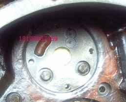 3022517柴油机配件重庆康明斯飞轮壳